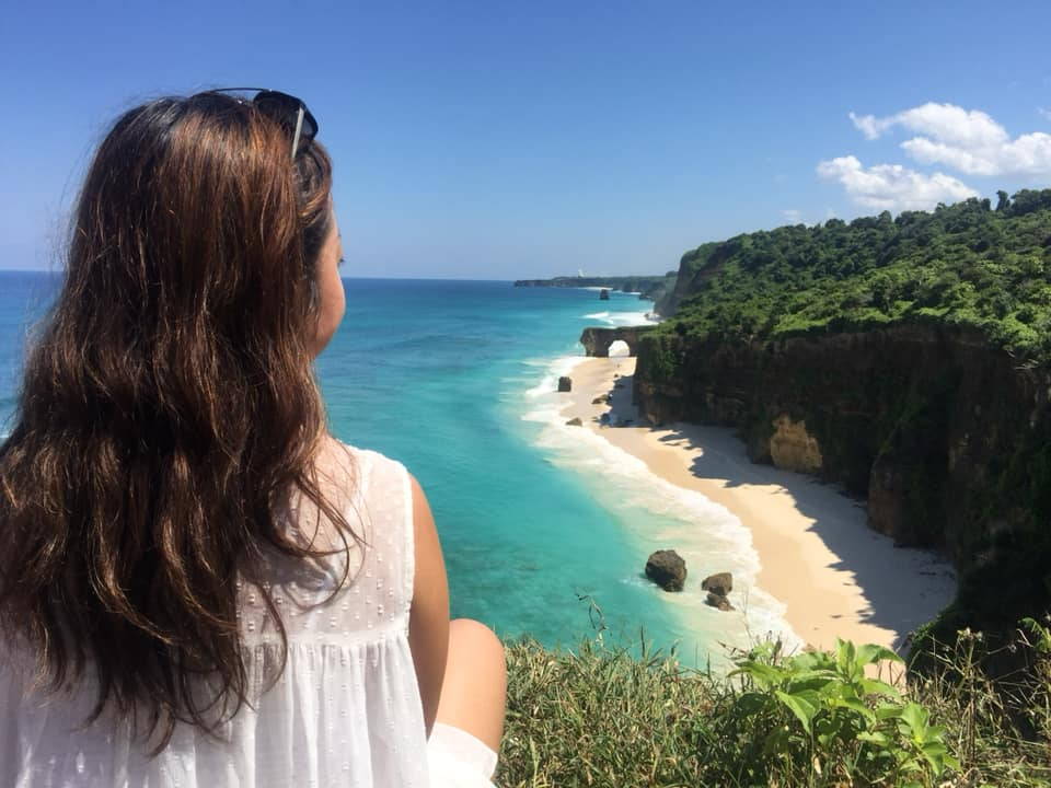 blog vacanze in indonesia