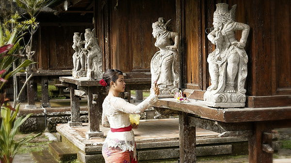 cosa visitare a Bali