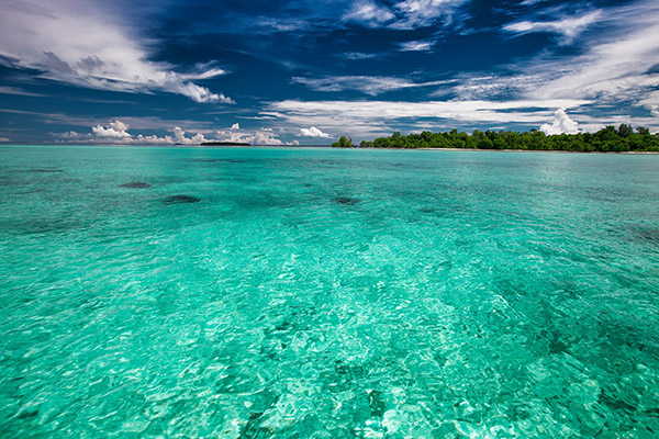 isole molucche indonesia