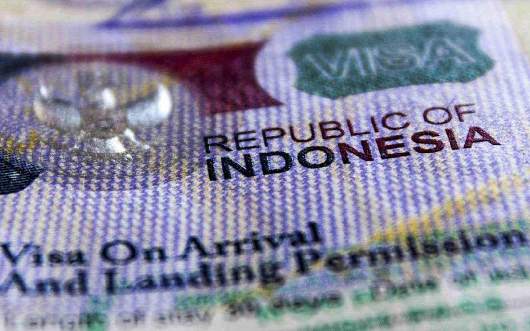 Indonesia visto turistico: documenti necessari, procedure e costi