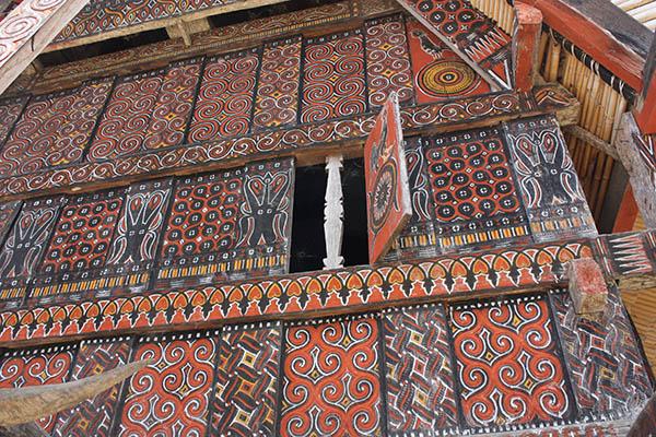 casa tradizionale tana toraja