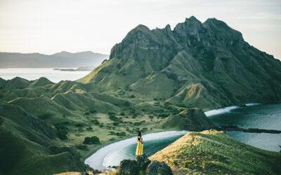 Riapertura dell'Indonesia al turismo internazionale