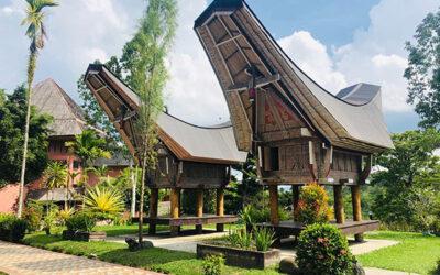 Tana Toraja e i riti ancestrali di Sulawesi