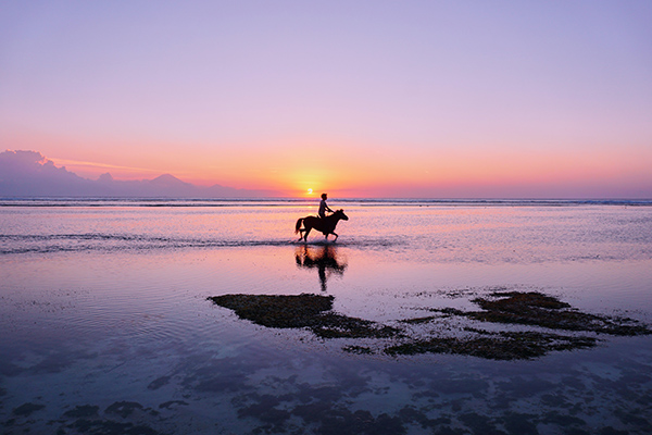 Gili dove andare a Lombok