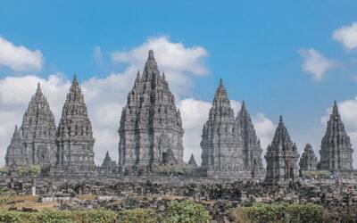 Tempio Prambanan: il complesso induista di Giava
