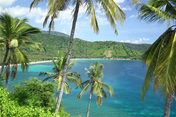lombok itinerario indonesia