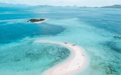 Dove andare al mare in Indonesia: le isole più belle