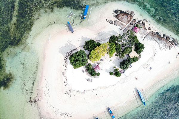 isole segrete del sud lombok